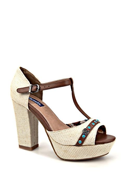 Wrangler Ayakkabı Beyaz